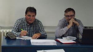 Izabran novi predsjednik UO FK Sloboda