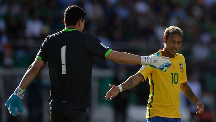 Sve što želi, to i dobije: Neymar hoće prijatelja u PSG-u