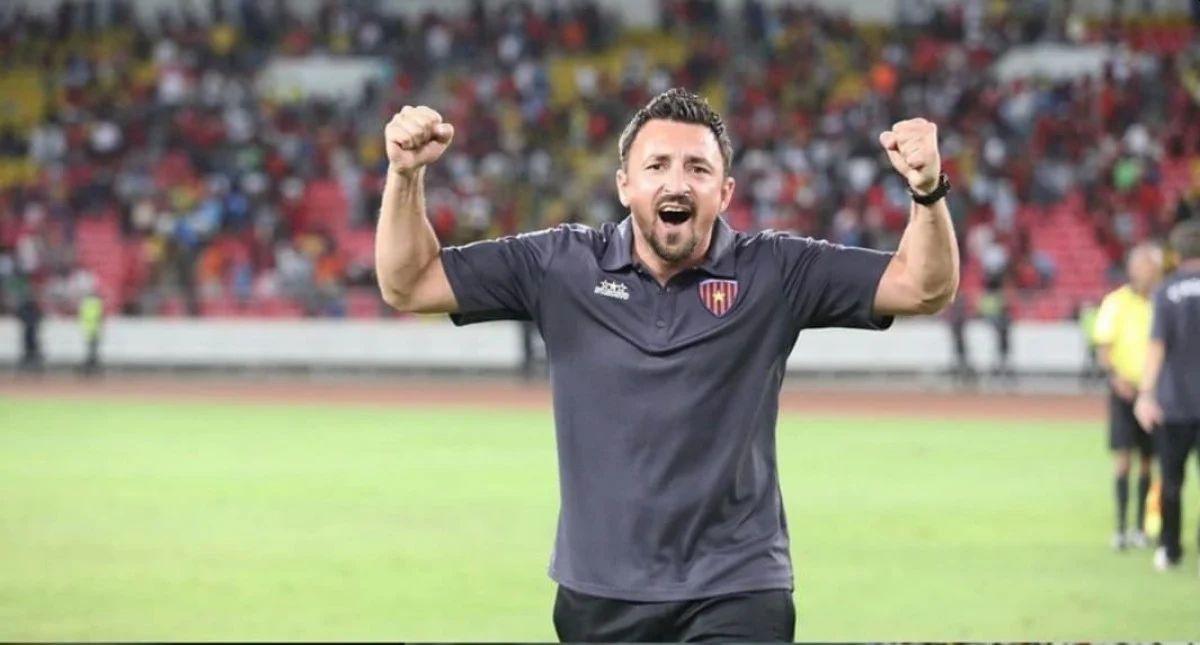 Nermin Bašić novi šef struke  FK Tuzla City!