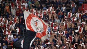 Ajax navijačima isplatio 13 miliona eura