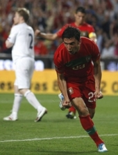 Postiga donio pobjedu Portugalu