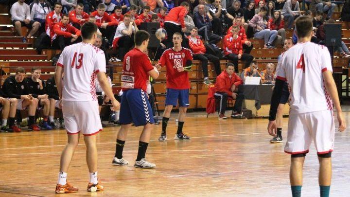 Hrvatska i Poljska u finalu turnira u Bugojnu
