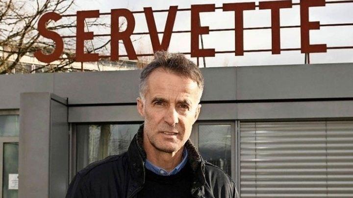 Kodrin Servette remizirao sa Zurichom