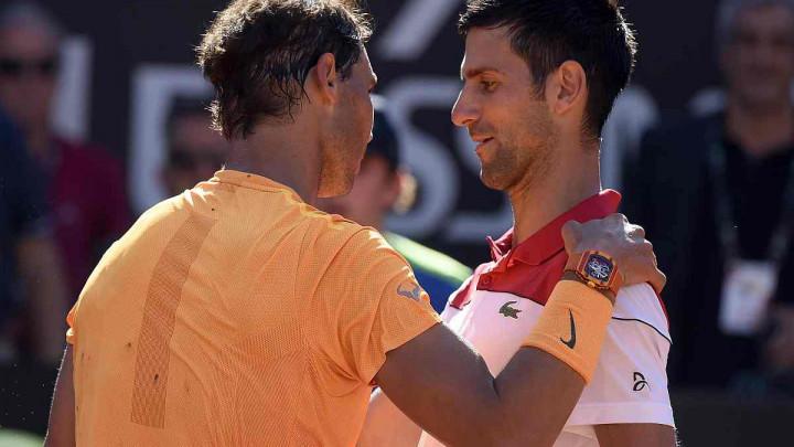 'Novak će biti u top formi za Roland Garros'