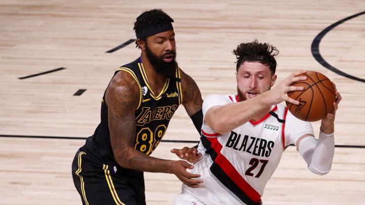 Ovo svijet ne pamti: Zbog nove policijske brutalnosti nad Afroamerikancima odgođene NBA utakmice