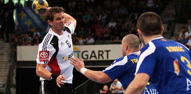 Osvojite ulaznice za duel rukometnih Zmajeva i Njemačke