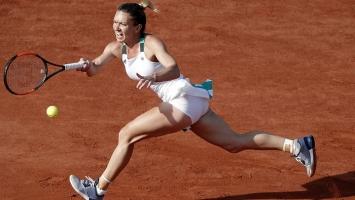 Halep druga finalistica Roland Garrosa: Savladala Pliskovu