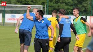 Nermin Bašić dobio otkaz nakon samo sedam utakmica na klupi Gorice
