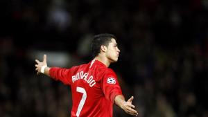 Prokletstvo Ronaldovog dresa sa brojem 7