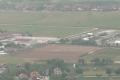 Zavirite u Trening kamp FK Sarajevo iz ptičje perspektive