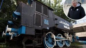 Gubi li Amar Osim kontrolu nad Plavom lokomotivom?
