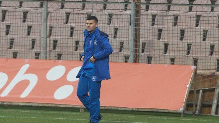 """""""Naravno da sumnja postoji, posebno nakon meča u Zenici"""""""