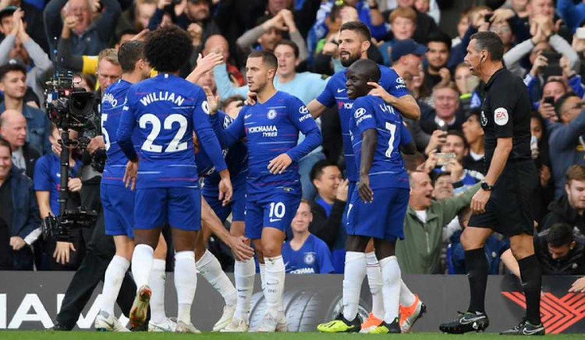 The Sun: Real dogovorio dolazak još jedne zvijezde Chelseaja