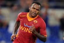 Bivši fudbaler Rome se udebljao do maksimuma