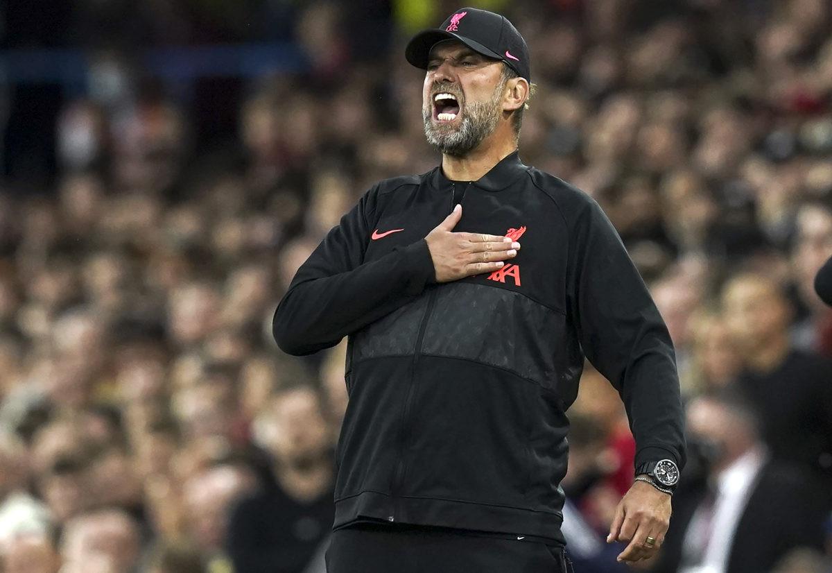 Klopp: Sutra obavezno gledajte utakmicu protiv Milana