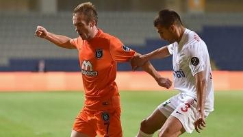 Kvesić napušta Antalyaspor, ali ostaje u Turskoj