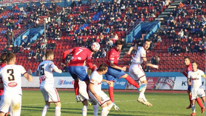 Za sada samo jedan odlazak iz FK Borac