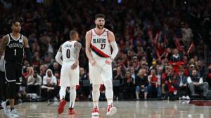 Ono što su navijači Portlanda napravili za Jusufa Nurkića je više nego nevjerovatno