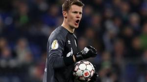 Bayern novog golmana ponovo našao u Schalkeu