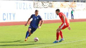 Neviđena blamaža FK Tuzla City u Osijeku