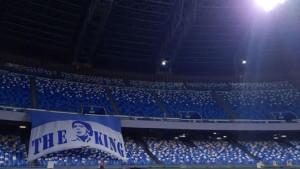 Napoli zvanično promijenio ime stadiona u čast Diega Maradone