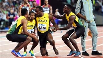 Usain Bolt: Ovo nije način na koji sam želio završiti