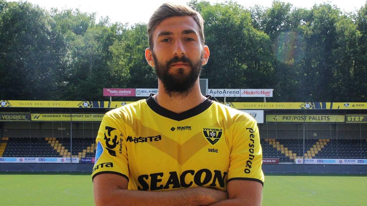 Tino Sven Sušić ima novi klub, hoće li konačno oživjeti karijeru?