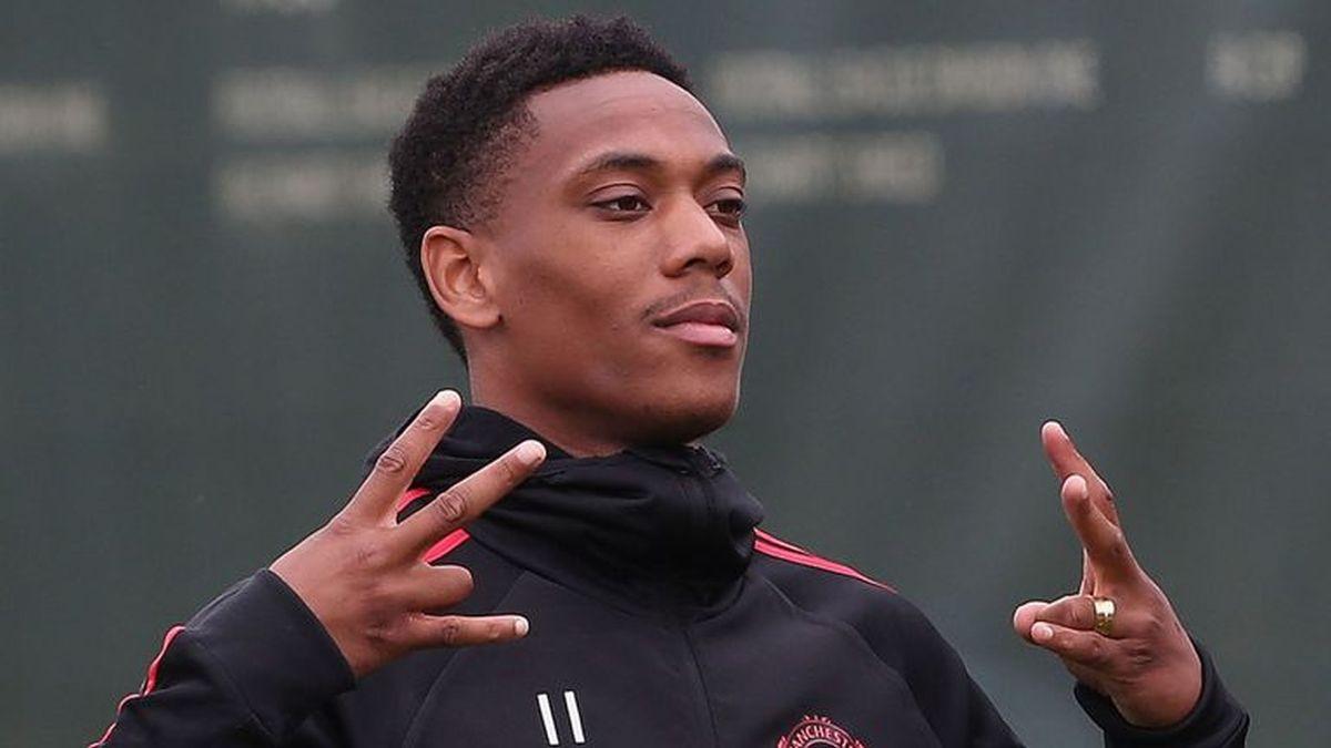 Milan želi Martiala, počinju pregovori s Unitedom?