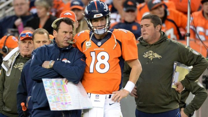 Manning se vraća protiv Chargesa