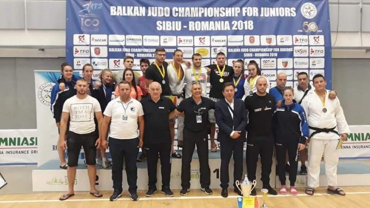 Miletiću zlatna medalja u Rumuniji