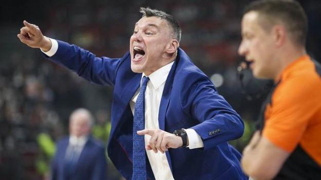 Šarunas Jasikevičius odlazi u NBA?