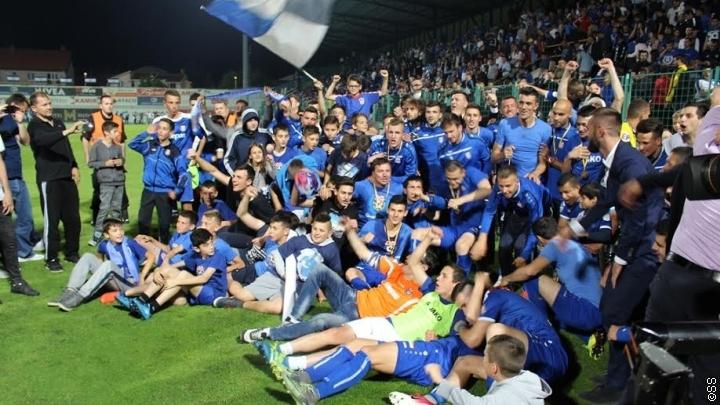 Široki osvojio Kup Bosne i Hercegovine!