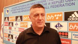 Merdanović: Nadam se da ćemo uspješno proći prvo kolo