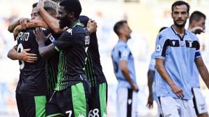 Bodovi odlaze iz Rima: Novi šok za Lazio!