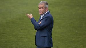 Vlado Jagodić: Igrači su bili pravi lavovi danas!