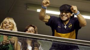 Zašto je Maradona uvijek nosio dva sata na rukama?