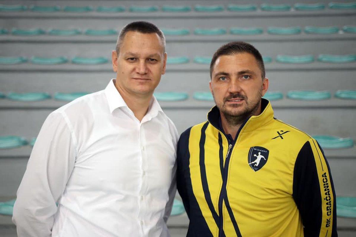 Nedim Musić: Kolege pozivam da razmišljaju kao sportisti, bh. rukomet treba depolitizirati