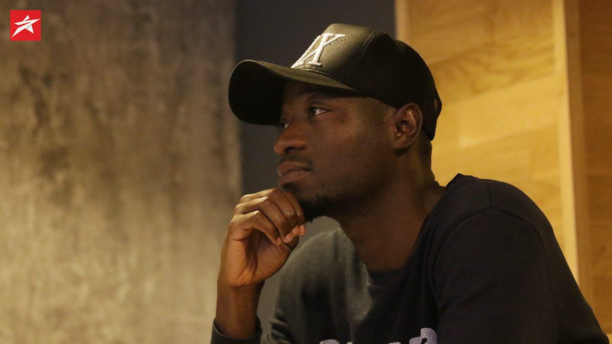 Adukor: Mislim da je ovo prvi put da sam se susreo sa trenerom kao što je Husref
