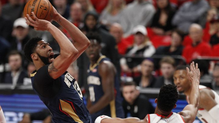 Anthony Davis sve bliži LA Lakersima