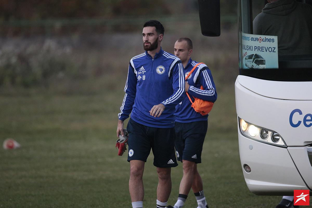 Trener Konyaspora prokomentarisao zvižduke Bajiću