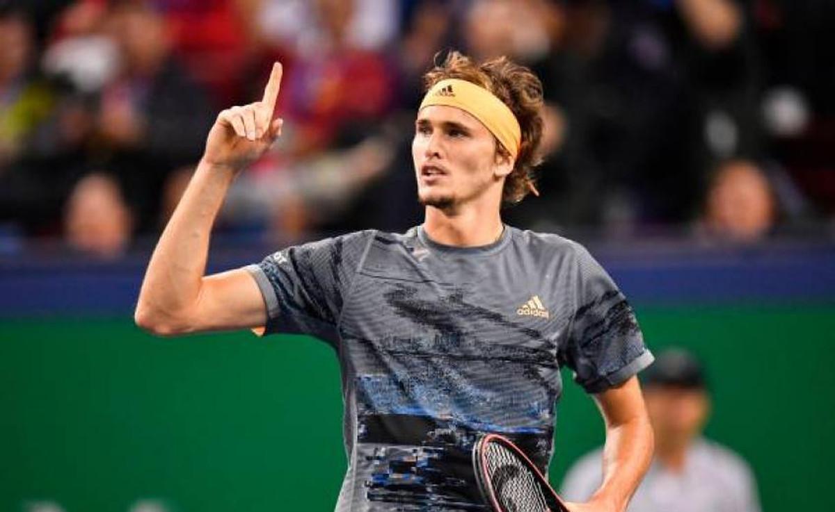Revolucija u tenisu se nastavlja