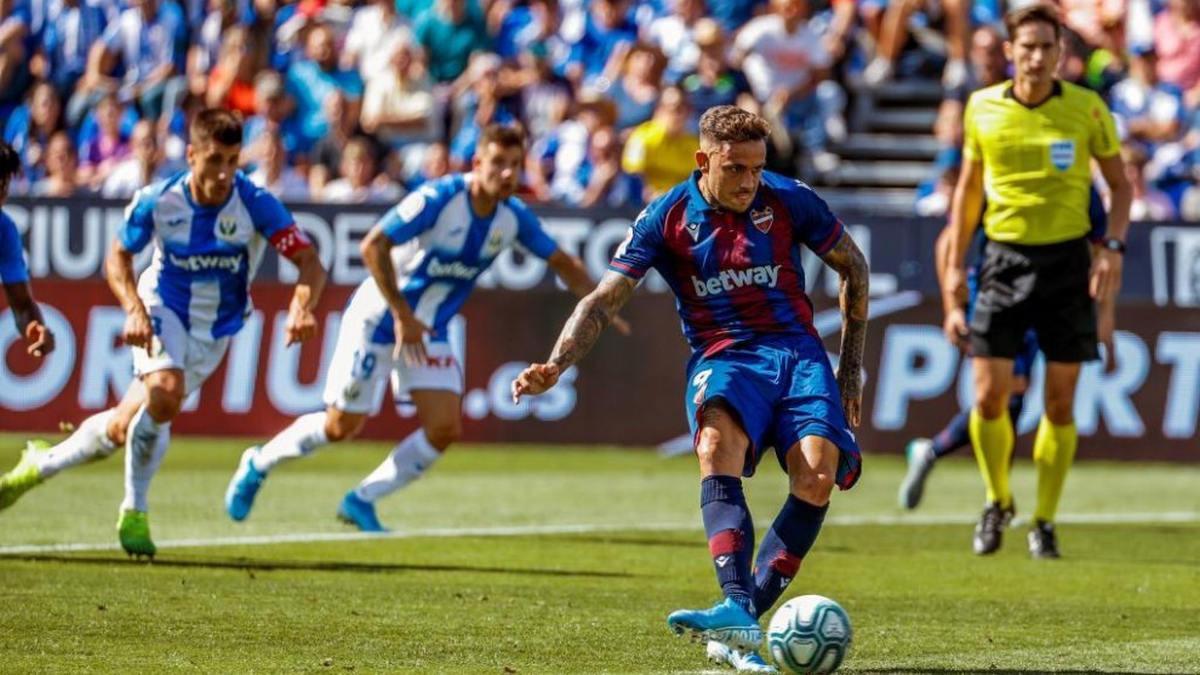 Leganes u derbiju začelja bolji od Espanyola