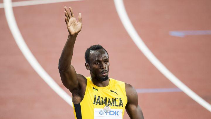 Bolt: Dokazao sam da sam jedan od najvećih