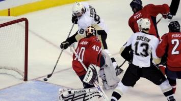 Capitalsi u zanimljivoj utakmici savladali Penguinse