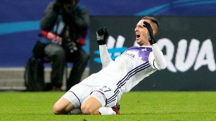 Mešanović pogodio u visokoj pobjedi Maribora