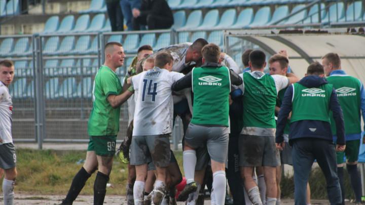 Rudar razbio Podgrmeč, FK Vitez jesenji prvak