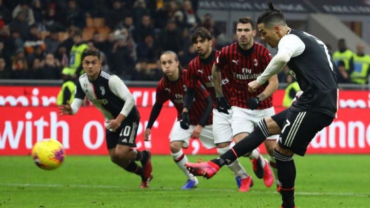 Ibrahimović večeras predvodi Milan, velika pojačanja ostala na klupi