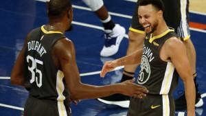 Jeste li spremni za košarkašu ludnicu? Kreće NBA doigravanje!
