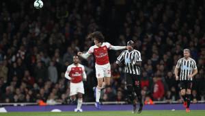 Arsenalovi navijači u šoku nakon što su vidjeli današnji sastav