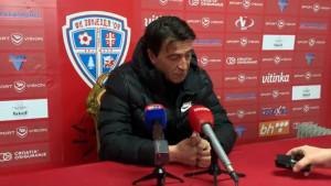 Zildžović u ogromnim problemima pred Željezničar: Ne znam ni ko će mi doći na trening